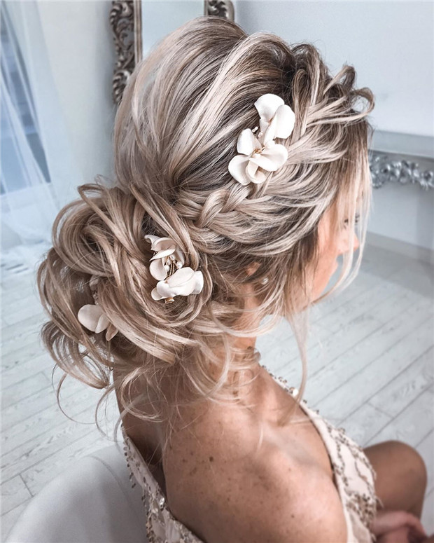wedding;weddinghairstyles;bridehair